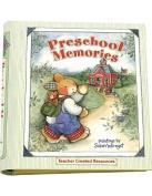 Preschool Memories Album