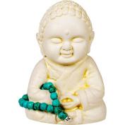 New Age Source Buddha Figurine -Meditation