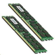 Crucial 32GB Kit (16GBx2) DDR3 1866 MT/s (PC3-14900) CL13 Registered DIMM 240pin for Mac Pro 2013