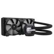 Corsair Hydro Series  H100i GTX Extreme Performance Liquid CPU Cooler- Extreme Performance CPU