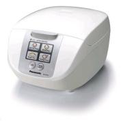 Panasonic Rice/Multi Cooker - 1.0L Capacity ( 6 cups), Modes