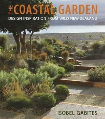The Coastal Garden Isobel Gabites - Shop Online For Books In Australia