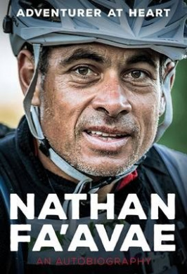 Nathan Fa'avae: Adventurer at Heart
