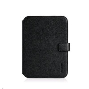 Belkin Classic Tab Cover (Black) for Kindle Paperwhite 1/2/3 , Kindle Touch 7 & 8th Gen.