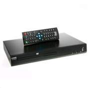 Laser DVD-HD008 DVD Player with HDMI, Composite & USB. Multi region with remote control AVI (Xvid,