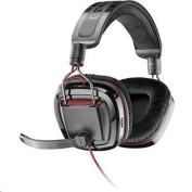 Plantronics  GameCom 788 USB headset with Dolby  7.1 surround sound technologies - Deliver deep bass