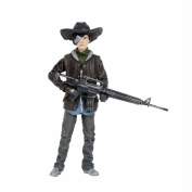 McFarlane Toys The Walking Dead Comic Series 4 Carl Grimes Action Figure