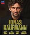 Jonas Kaufmann [Region B] [Blu-ray]