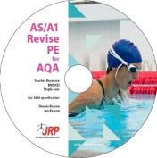 AS/A1 Revise PE for AQA Teacher Resource Single User [Audio]