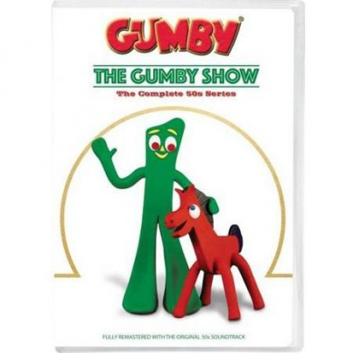 The Gumby Show: The Complete Series
