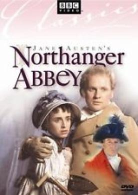 Pride and Prejudice & Northanger Abbey by Jane Austen