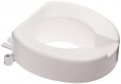 Tall-Ette 725831004 10cm Elongated Elevated Toilet Seat