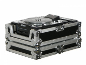 Odyssey FZCDJ Flight Zone Ata Case For A Single Large Format Cd Player
