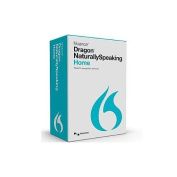 Nuance Dragon Naturally Speaking Home Version 13 Speech Recognition Software Electronic Download