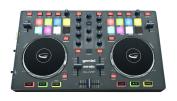 2-Channel Serato DJ Intro Controller