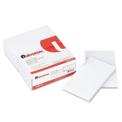 Universal® - Scratch Pads, Unruled, 3 x 5, White, 100 Sheets/Pad, 12/Pack - Sold As 1 Pack - Great for the home or office-anywhere you need to jot down a note.