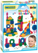 Wader EDU Needle Blocks Set