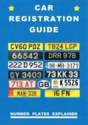 Car Registration Guide