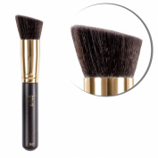 Contour & Foundation Multi Functional Brush - B8 VEGAN Multi Purpose High Quality Professional Durable Synthetic Fibre Make Up Brush - Perfect to Easily Apply All Foundation Makeup Needs Like a PRO