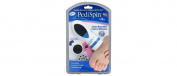 Elegant Blue Colour Pedi Spin Removes Calluses & Dry Skin Salon Beautiful Feet in Minutes