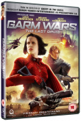 Garm Wars - The Last Druid [Region 2]