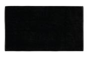Möve Bamboo Luxe Bath Mat 60 x 60 CM, black