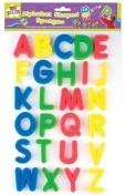 Children 26 Alphabet Letter Shapes Paint Sponge Set Art Craft Party Bath Fun