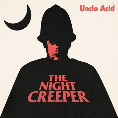 The Night Creeper *