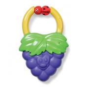Infantino Vibrating Grape Teether