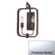 Rumsford 2 Light Wall Sconce Finish