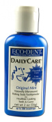 Eco-Dent Daily Care Baking Powder Toothpowder, Original Mint, 60ml (56 g) 2-pack