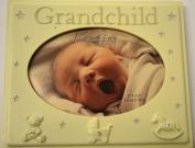 Grandchild photo frame