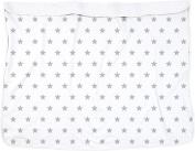 Dooky Blanket (Silver Stars)