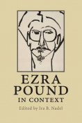Ezra Pound in Context
