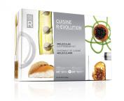 Molecule-R Cuisine R-Evolution
