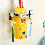Minions Toothbrush Holder