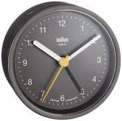 BRAUN Travel Alarm Clock BNC012GYGY