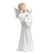 Nao Porcelain by Lladro GUARDIAN ANGEL 2001596