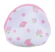 eFuture(TM) Protective Nylon Laundry Washing Bag /Floating Wash Bag For Nursing Bra,Brassiere And Underwear +eFuture's nice Keyring