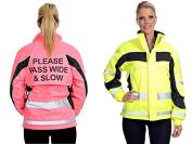 Equisafety Aspey Waterproof Winter Jacket