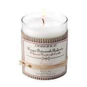 Durance Luxury Jasmine Scented Candle 40 hour Burn Time