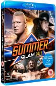 WWE: Summerslam 2015 [Region B] [Blu-ray]
