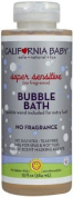 California Baby Bubble Bath - Super Sensitive - 380ml