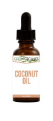 Organic Coconut Oil - Ultimate Hair, Face, and Skin Moisturiser