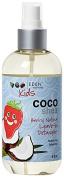 Eden Kids Coco Shea Berry Natural Leave-In Detangler 240ml