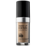 MAKE UP FOR EVER Ultra HD Invisible Cover Foundation 140 = Y305 - Soft Beige