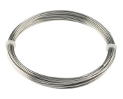 "Stainless Steel ""316L"" Wire (1.50 MM / 15m) Coil - SOFT"