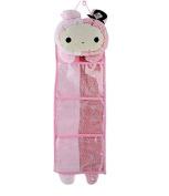 Ehdching® 3 Pockets Wall Hanging Storage Bag 3 Designs