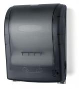 Palmer Fixture Auto Cut Paper Towel Dispenser in Translucent Navy