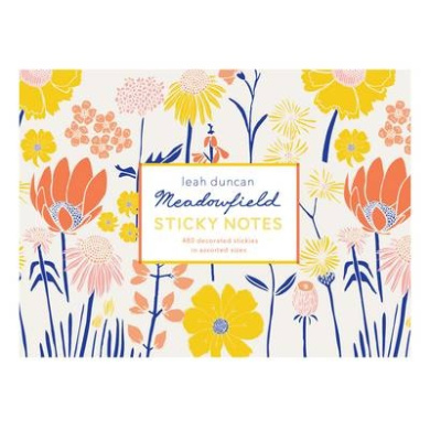 Meadowfield Sticky Notes